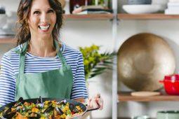 Recepten Open keuken met Sandra Bekkari – overzicht