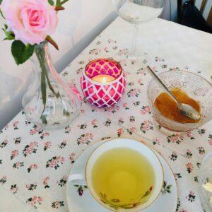afternoon tea vitaminebommetje