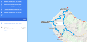 Rondreis Madeira dag 2