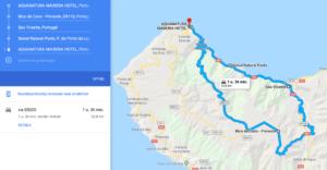 Rondreis Madeira dag 3
