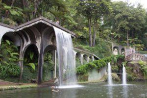 Monte Tropical Garden
