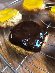 gezonde pim koekjes