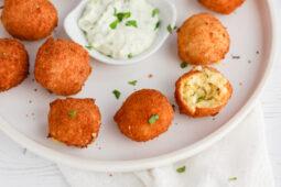 Aperitiefhapje met Boursin en eitjes – recept