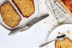 Appelcake zonder boter – recept